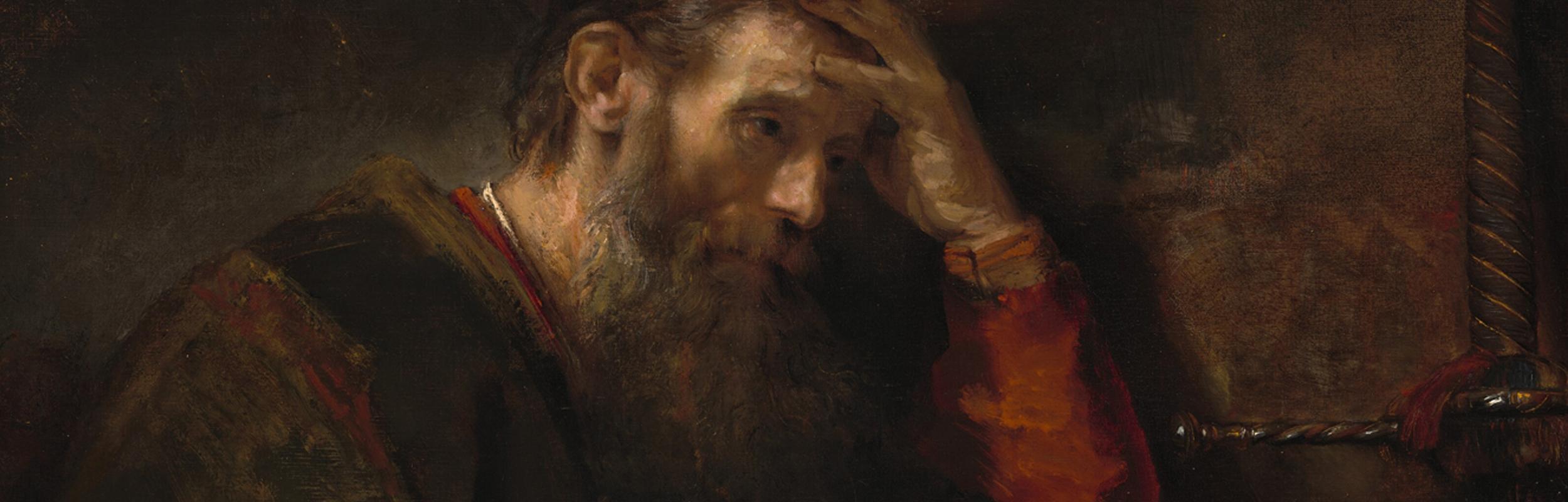 The Historical Paul: The Paul of History or Faith?