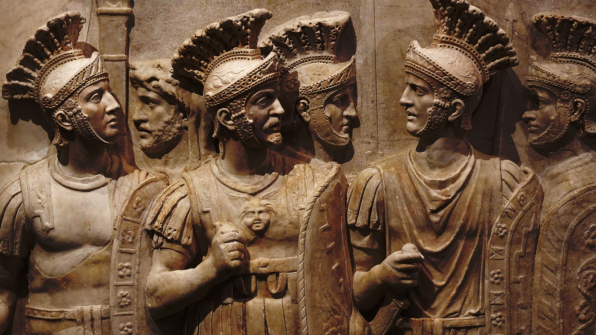 """""""Roman"""" Soldiers in Pre-War Palestine? The Local Supply of Soldiers in New Testament Times"""